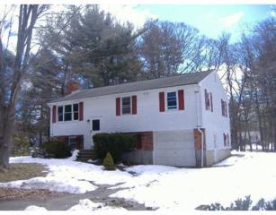 Norton, MA 02766 :: Carrington Real Estate Services