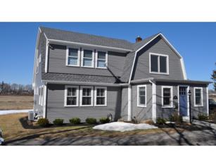 124  Rhoda St  , Quincy, MA 02169 (MLS #71810073) :: Carrington Real Estate Services