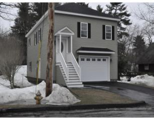 3  Lakeside Ave  , Webster, MA 01570 (MLS #71810077) :: Carrington Real Estate Services