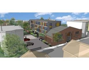 211  Tremont St  5, Somerville, MA 02143 (MLS #71811218) :: Vanguard Realty