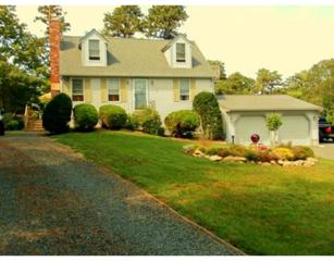 2  Oaken Bucket Ln  , Plymouth, MA 02360 (MLS #71811734) :: ALANTE Real Estate