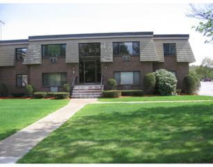 1  Hallmark Gardens  6, Burlington, MA 01803 (MLS #71812087) :: Exit Realty