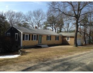 16  Miller Dr  , Plymouth, MA 02360 (MLS #71812283) :: ALANTE Real Estate