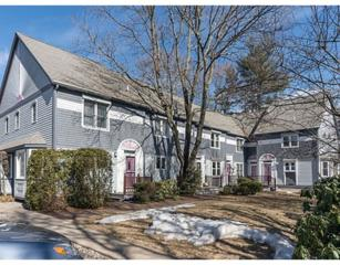 141  Pleasant St.  8, Attleboro, MA 02703 (MLS #71813337) :: Vanguard Realty