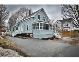17  Arlington St  , Reading, MA 01867 (MLS #71813382) :: Carrington Real Estate Services