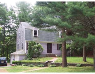 16  Lisa Avenue  , Plymouth, MA 02360 (MLS #71815154) :: ALANTE Real Estate
