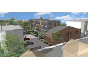 211  Tremont St  6, Somerville, MA 02143 (MLS #71815648) :: Vanguard Realty