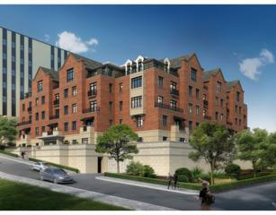 1501  Commonwealth  205, Boston, MA 02135 (MLS #71815815) :: Vanguard Realty