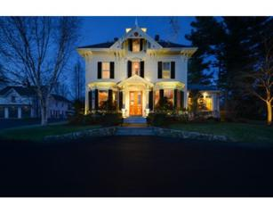 35  High Rd  , Newbury, MA 01951 (MLS #71817015) :: William Raveis the Dolores Person Group