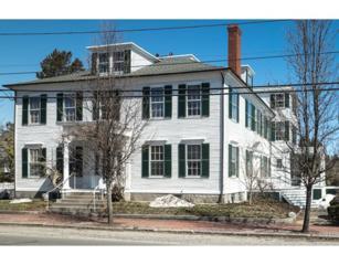 190  High St  , Newburyport, MA 01950 (MLS #71817022) :: William Raveis the Dolores Person Group