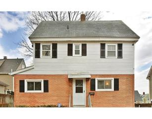 104  Columbia Ave  , Newton, MA 02461 (MLS #71817534) :: Exit Realty