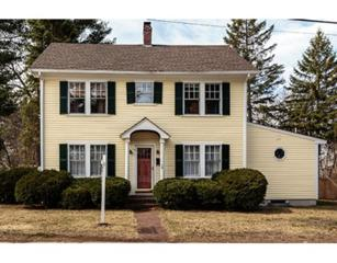 20  Sylvan Ave  , Chelmsford, MA 01824 (MLS #71817540) :: Exit Realty