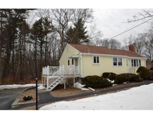 21  Marion St  , Wilmington, MA 01887 (MLS #71818048) :: Exit Realty