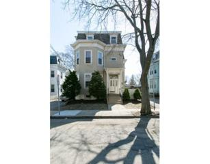 16  Grand View Avenue  1, Somerville, MA 02143 (MLS #71818280) :: Vanguard Realty
