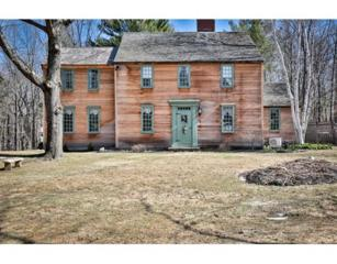 134  Indian Hill Street  , West Newbury, MA 01985 (MLS #71818792) :: William Raveis the Dolores Person Group