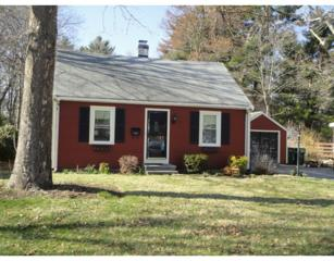 7  Howard Ave  , Holbrook, MA 02343 (MLS #71819909) :: Exit Realty