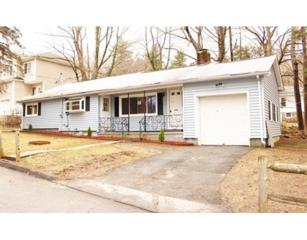 2  Robertson Rd  , Worcester, MA 01602 (MLS #71819944) :: Exit Realty