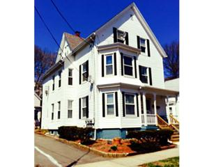 60  Lexington St  , Lynn, MA 01902 (MLS #71820163) :: Carrington Real Estate Services
