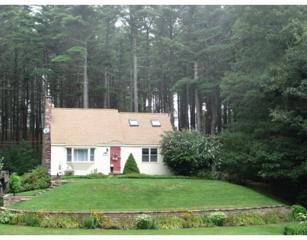 79  Russell Mills Rd  , Plymouth, MA 02360 (MLS #71820631) :: ALANTE Real Estate