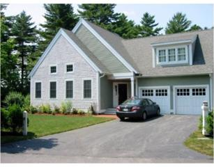 14  Wickertree  , Plymouth, MA 02360 (MLS #71820660) :: ALANTE Real Estate