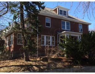 29  Greenough St  , Brookline, MA 02445 (MLS #71820911) :: Vanguard Realty