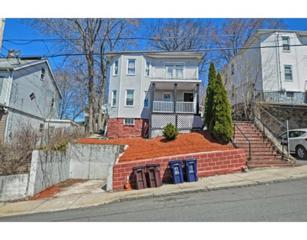 10  Fremont Ave  , Everett, MA 02149 (MLS #71821648) :: Exit Realty