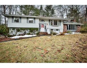 2  Marina Rd  , Chelmsford, MA 01824 (MLS #71822205) :: Exit Realty