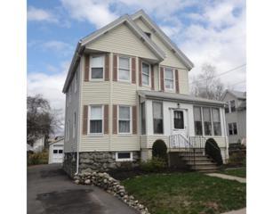 18  Adams Avenue  , Newton, MA 02465 (MLS #71822786) :: Exit Realty