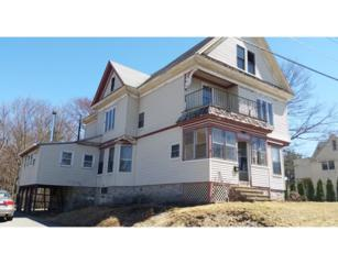 41  1st St  , Chelmsford, MA 01824 (MLS #71822921) :: Exit Realty