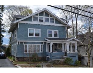 62  Brooksdale Road  , Boston, MA 02135 (MLS #71823141) :: Vanguard Realty
