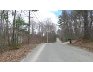 Lot 10-9R  Baker Pond  , Charlton, MA 01507 (MLS #71823724) :: Exit Realty
