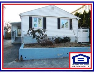45  Olga Ave  , Worcester, MA 01605 (MLS #71823931) :: Carrington Real Estate Services