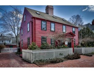 79  Federal St  , Newburyport, MA 01950 (MLS #71823939) :: William Raveis the Dolores Person Group