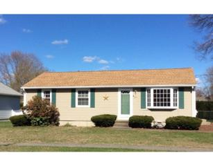 189  Bostwick Ln  , Chicopee, MA 01020 (MLS #71824257) :: Exit Realty