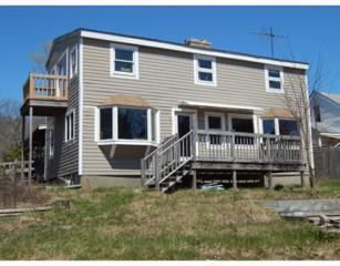 36  Hunters Brook Road  , Bourne, MA 02561 (MLS #71824301) :: Exit Realty