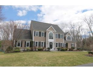 15  Wildewood Dr  , Paxton, MA 01612 (MLS #71824333) :: Exit Realty