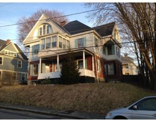 103  Sherman St  , Lowell, MA 01852 (MLS #71824791) :: Exit Realty