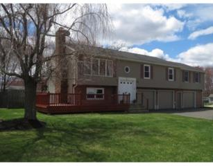 46  Independence Rd  , Agawam, MA 01030 (MLS #71825041) :: William Raveis the Dolores Person Group