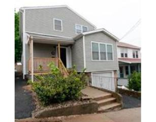 7  Russell St  , Everett, MA 02149 (MLS #71827421) :: Exit Realty