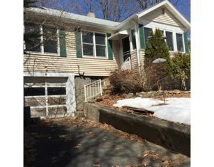 8  Partridge Rd  , Wellesley, MA 02481 (MLS #71827849) :: Exit Realty