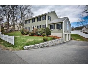 18  Garden St  , Woburn, MA 01801 (MLS #71827918) :: Carrington Real Estate Services