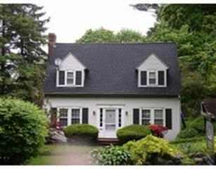 142  Oakland St  , Wellesley, MA 02481 (MLS #71828013) :: Exit Realty