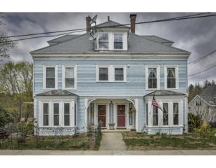 3  Lake Avenue  3, Amesbury, MA 01913 (MLS #71828123) :: William Raveis the Dolores Person Group