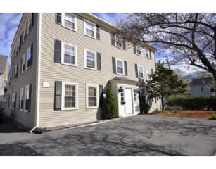 113  Bridge St  1, Salem, MA 01970 (MLS #71829594) :: Carrington Real Estate Services
