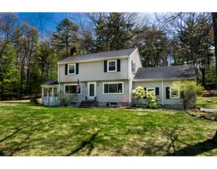 53  Nason Hill Road  , Sherborn, MA 01770 (MLS #71829900) :: Carrington Real Estate Services