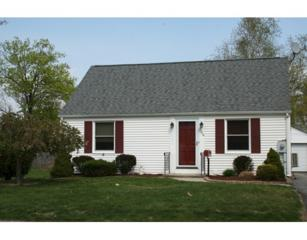 209  Chalmers Street  , Springfield, MA 01118 (MLS #71829904) :: Carrington Real Estate Services