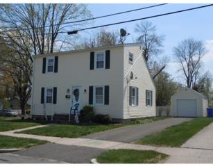 169  Cambria St  , Springfield, MA 01118 (MLS #71829905) :: Carrington Real Estate Services
