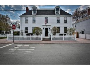 24  Prospect Street  , Newburyport, MA 01950 (MLS #71830137) :: William Raveis the Dolores Person Group