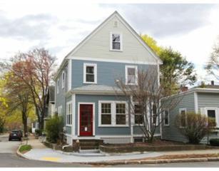 155  Oak Street  , Newton, MA 02464 (MLS #71831261) :: Exit Realty