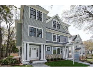 12  Ackers Ave  , Brookline, MA 02446 (MLS #71832904) :: Vanguard Realty